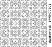 vector geometric pattern....   Shutterstock .eps vector #1995477101