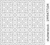 vector geometric pattern....   Shutterstock .eps vector #1995477104