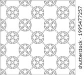vector geometric pattern....   Shutterstock .eps vector #1995477257