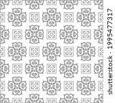 vector geometric pattern....   Shutterstock .eps vector #1995477317