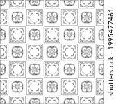 vector geometric pattern....   Shutterstock .eps vector #1995477461