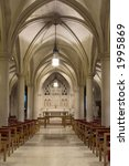 National Cathedral Chapel ...