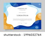 abstract simple award business... | Shutterstock .eps vector #1996032764