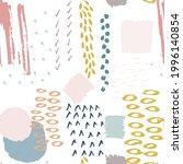 vector abstract seamless...   Shutterstock .eps vector #1996140854