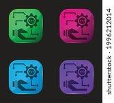 algorithm four color glass...
