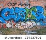 aguascalientes  mexico  ... | Shutterstock . vector #199637501