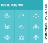 hr icon set and share ideas...