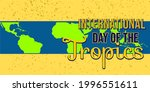 International Day Of The...