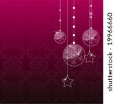 new year's card | Shutterstock . vector #19966660