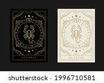 scorpio zodiac symbol with...   Shutterstock .eps vector #1996710581