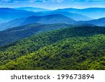 Mountains Scenery Background....