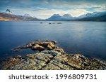Loch Bad A' Ghaill  Scottish...