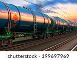 Cargo Railway Shipping Industr...