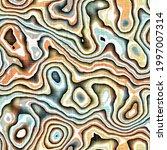 creative art effect seamless... | Shutterstock . vector #1997007314