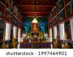 Buddha Statue Of Wat Khao Sung...