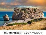 Cyprus Beaches. Petra Tou...
