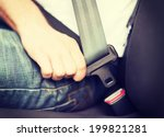 transportation and vehicle... | Shutterstock . vector #199821281