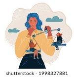 cartoon vector illustration of...   Shutterstock .eps vector #1998327881