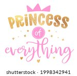 princess of everything  ...   Shutterstock .eps vector #1998342941