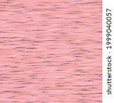 heather pink marl triblend... | Shutterstock .eps vector #1999040057