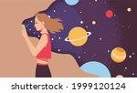 modern mobile technology smart... | Shutterstock .eps vector #1999120124