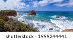 Australia. Great Ocean Road. A...