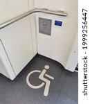 Disable Icon Sign Or Wheelchair ...