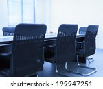 conference room tables and... | Shutterstock . vector #199947251