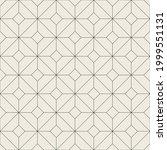 vector seamless pattern. modern ... | Shutterstock .eps vector #1999551131