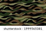 seamless camouflage abstract... | Shutterstock .eps vector #1999565381
