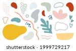 abstract vector decoration...   Shutterstock .eps vector #1999729217