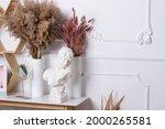Interior Greek Statue Of A...