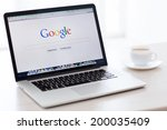 simferopol  russia   june 22 ... | Shutterstock . vector #200035409