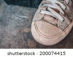 shoes | Shutterstock . vector #200074415