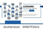 mens leisure time landing...   Shutterstock .eps vector #2000792621