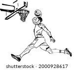 the vector illustration of the... | Shutterstock .eps vector #2000928617