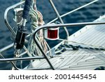 Rope Used For Sailing Ships