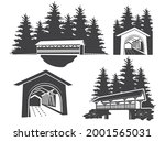 Covered Bridge Collection ...