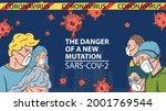 banner illustration for the...   Shutterstock .eps vector #2001769544