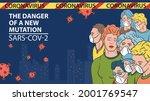 banner illustration for the...   Shutterstock .eps vector #2001769547
