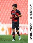 Lee Kwang Jun  Red  Of Fc...