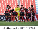 Players  Of Fc Pohang Steelers...