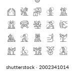 jiu jitsu. punch face....   Shutterstock .eps vector #2002341014