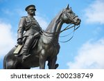 Small photo of Statue of Russian czar Alexander II, liberator of Bulgaria, Sofia, Bulgaria