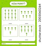 how many counting game with...   Shutterstock .eps vector #2003060264