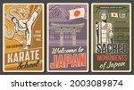 japan martial art  sacred...   Shutterstock .eps vector #2003089874