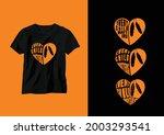 orange shirt day canada...   Shutterstock .eps vector #2003293541