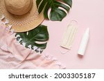skin care concept with white...   Shutterstock . vector #2003305187