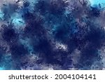 abstract color blue blur... | Shutterstock . vector #2004104141