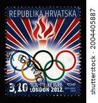 Zagreb  Croatia   August 29 ...
